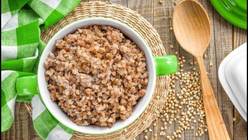 Что Полезнее На Диете Рис Или Гречка. Что выбрать для похудения гречку или рис