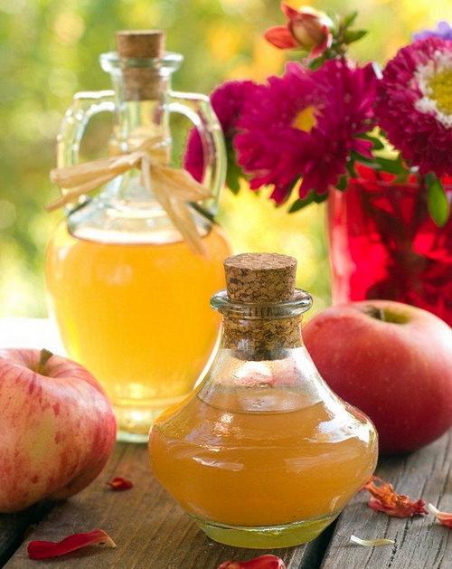 Чем полезен яблочный уксус с медом