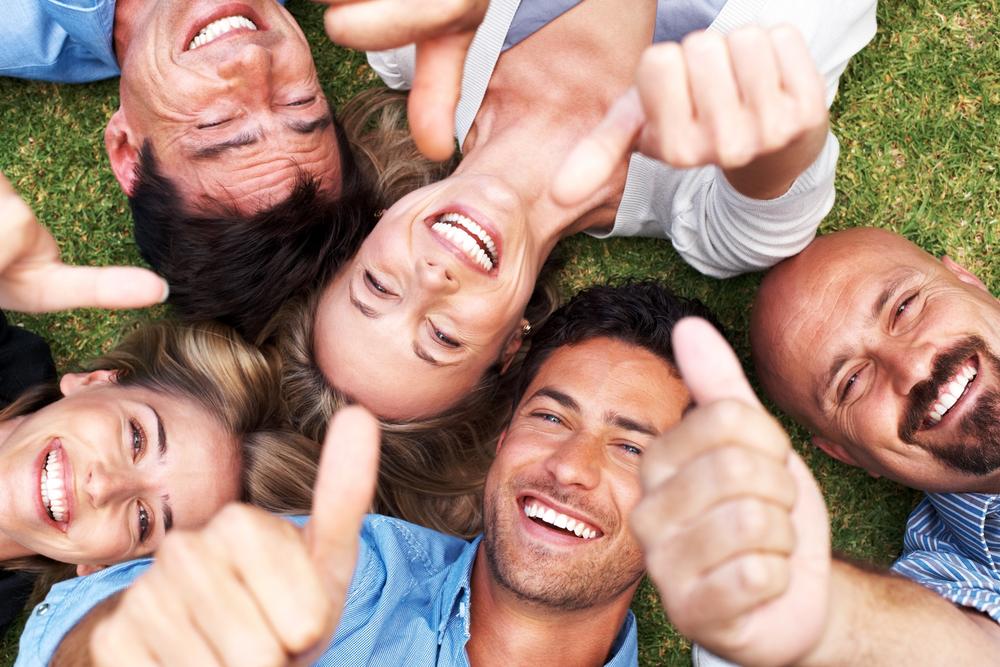классического прикольные картинки счастливых людей открылась