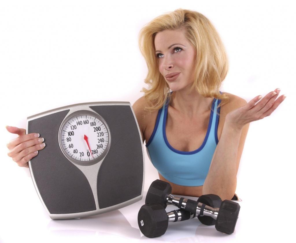 рацион чтобы похудеть на 5 кг