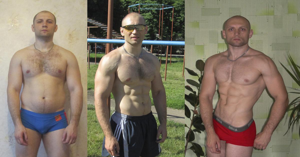 Можно ли похудеть на сушке без тренировок