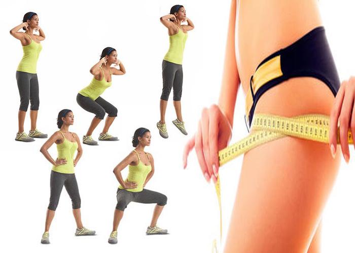 Бока Ног Похудеть. Как похудеть в ногах быстро и эффективно