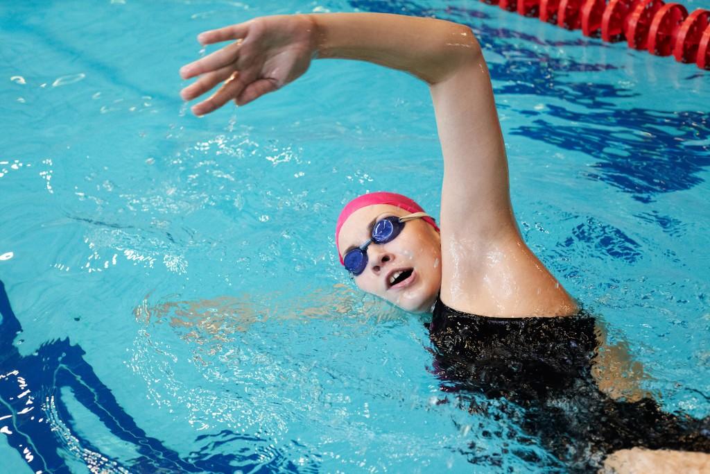 Плавание в бассейне польза для похудения