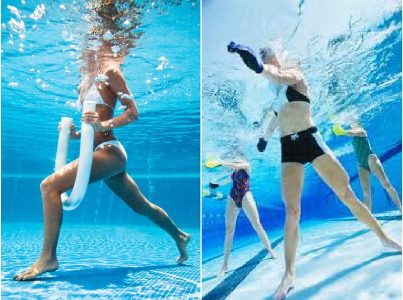 Влияет Бассейн Похудение. Можно ли похудеть плавая?