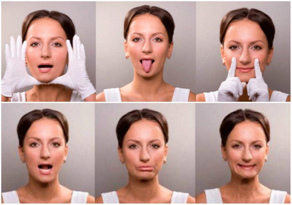 Что Сделать Для Похудения Лица. 7 простых способов похудеть в лице