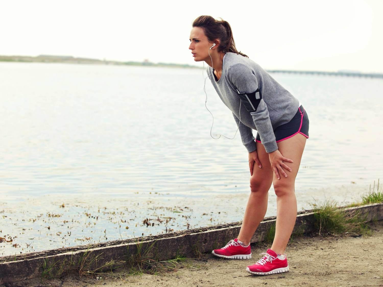 Бег для похудения: как начать, правильная техника для сброса веса