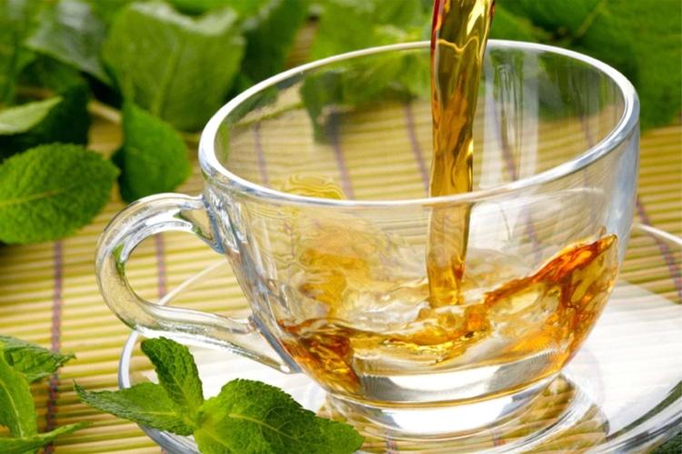 чай от отеков при беременности