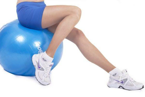 какие упражнения для похудения ягодиц