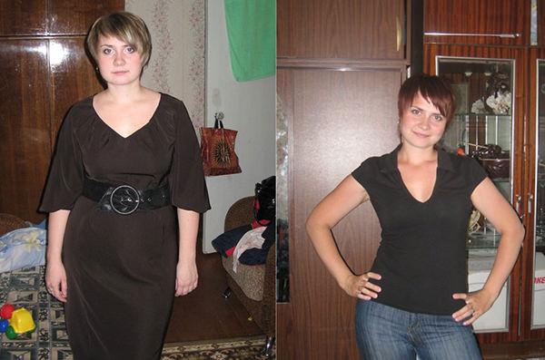 Результаты Похудения Система Минус 60.