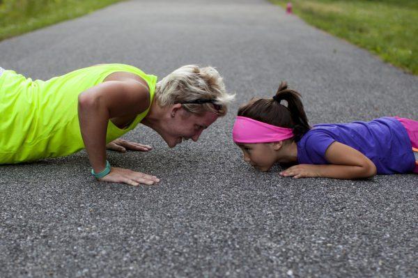 упражнения для похудения женщинам 60 лет