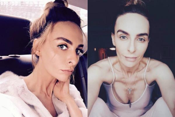 Екатерина варнава похудела на 8 килограммов