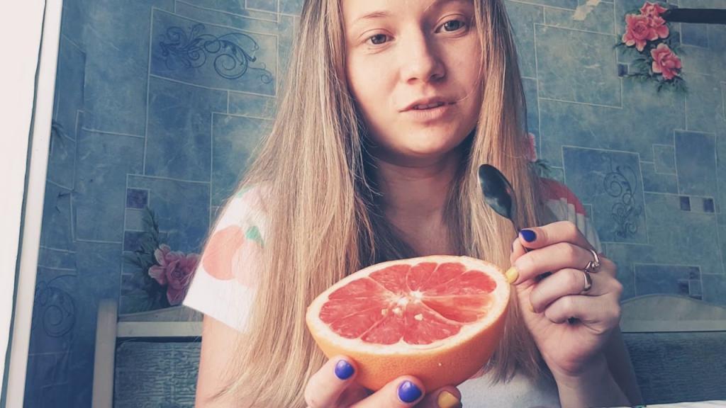 Если каждый день съедать по 1 грейпфруту – Что будет если каждый день съедать грейпфрут. Можно ли есть грейпфрут на ночь? Как надо и как можно есть грейпфрут при похудении