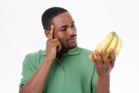 можно есть бананы на ночь