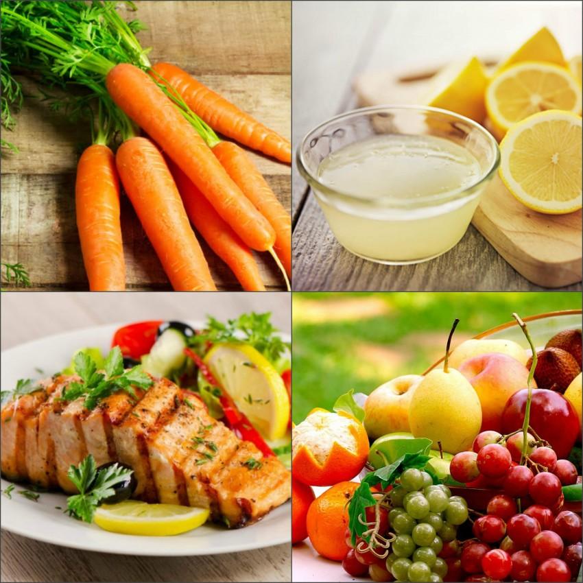 Лучшие диеты дня