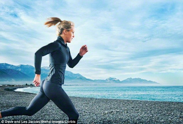A study by London scientists, this week, revealed a brisk 30-minute walk each day is a more effective way to lose weight than running or going to the gym. Here, Vicky Hadley, writing for Healthista, asks five personal trainers what they think is the optimum amount of exercise, to help you shed pounds