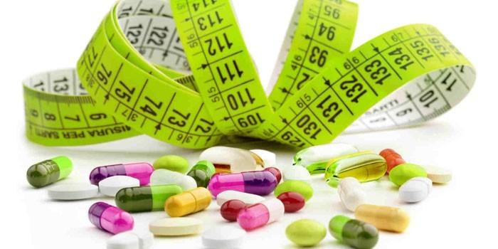 Мочегонные препараты при отеках и давлении, лучшие средства для приема