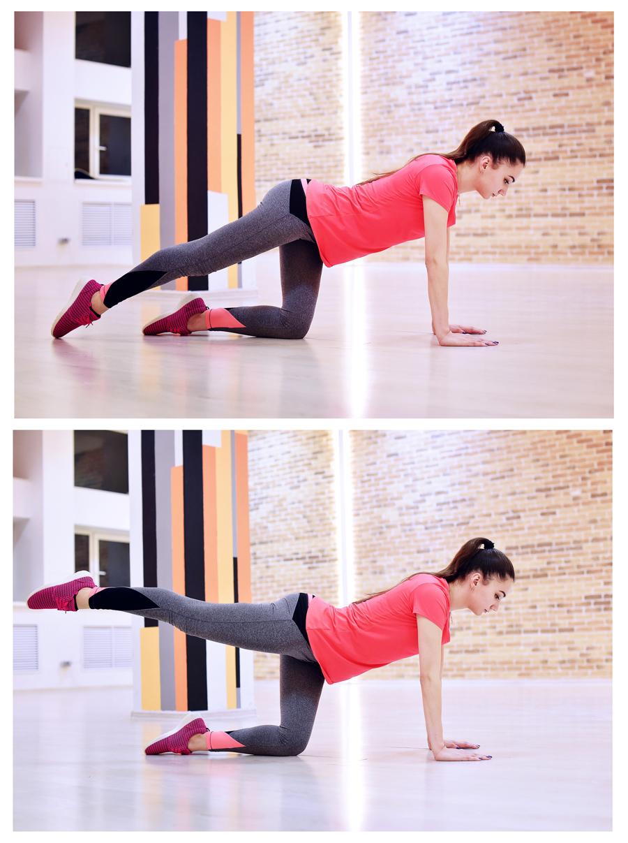 Простое Упражнение Для Похудения Ног. Эффективные упражнения для стройных ног и подтянутых бедер