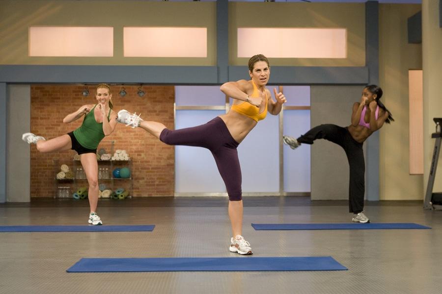 Видео тренировки интенсивное похудение