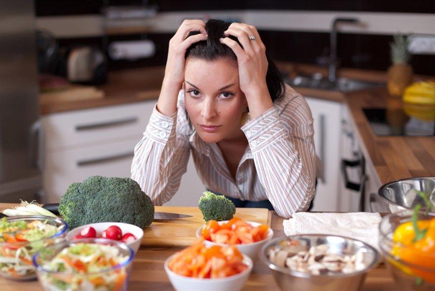 от моркови толстеют или худеют
