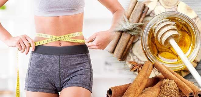 Корица как метод похудения