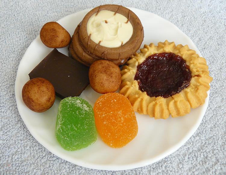 Какие Вкусняшки Можно Есть При Диете. Сладости при похудении: какие, когда и сколько можно. Есть сладкое и худеть — это не мечта, а реальность