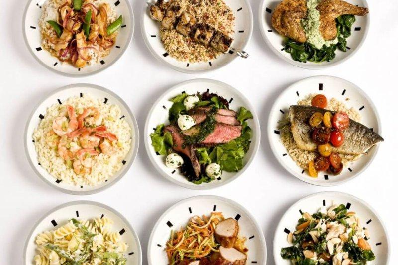 Что можно есть, а что нельзя при диете для похудения. Список продуктов для питания