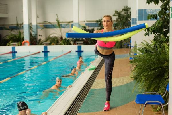 Можно ли похудеть если ходишь в бассейн