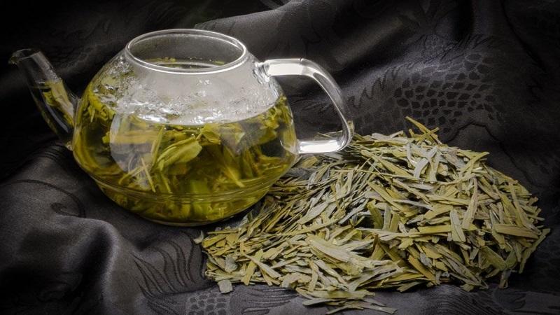 чай для похудения со слабительным эффектом
