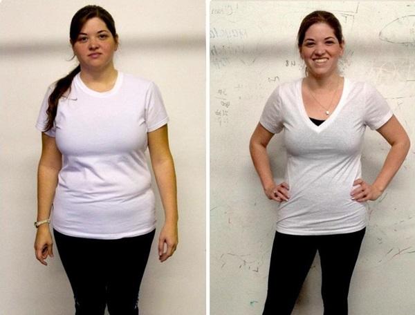 похудеть в домашних условиях без усилий