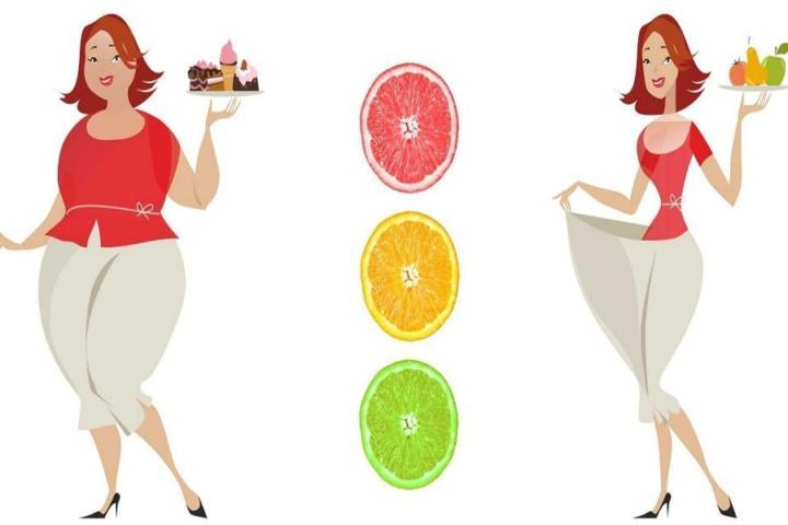 Как похудеть самой ленивой девушке