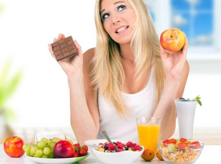 что лучше есть на завтрак чтобы похудеть