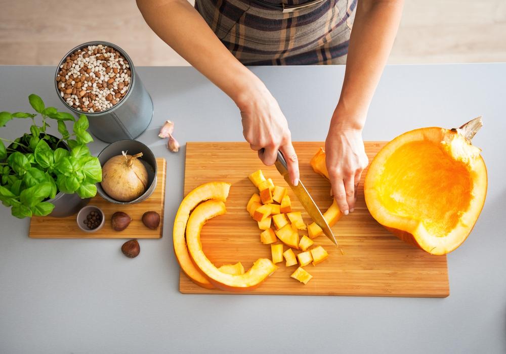 Похудение С Помощью Тыквы. Рецепты из тыквы для снижения веса