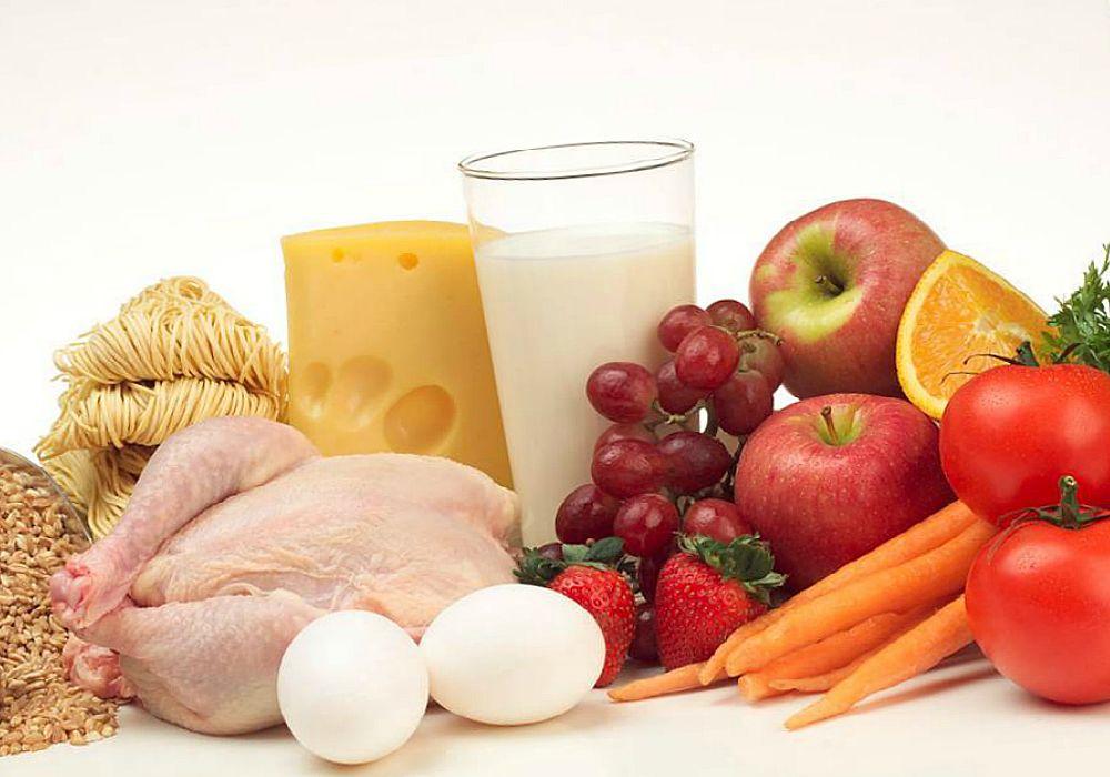 Диета Простая И Щадящая. Какая диета самая щадящая, меню на каждый день для похудения