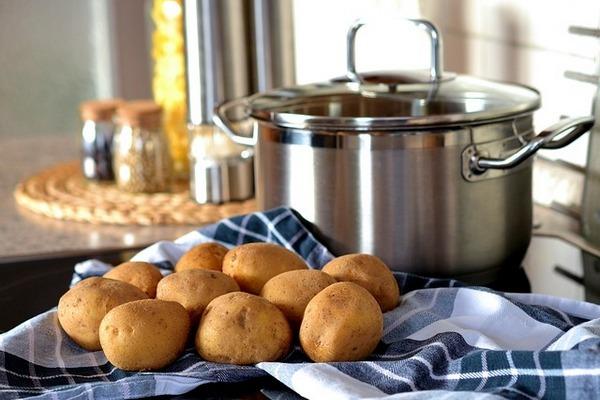 можно ли похудеть на вареной картошке