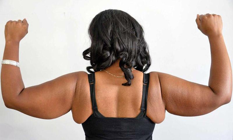 Что Если Похудели Руки. 5 эффективных способов похудеть в руках