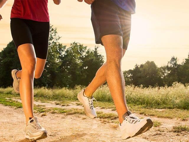 Бегаем на результат или бег для похудения по утрам