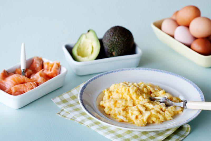 Можно ли употреблять яйца при диете
