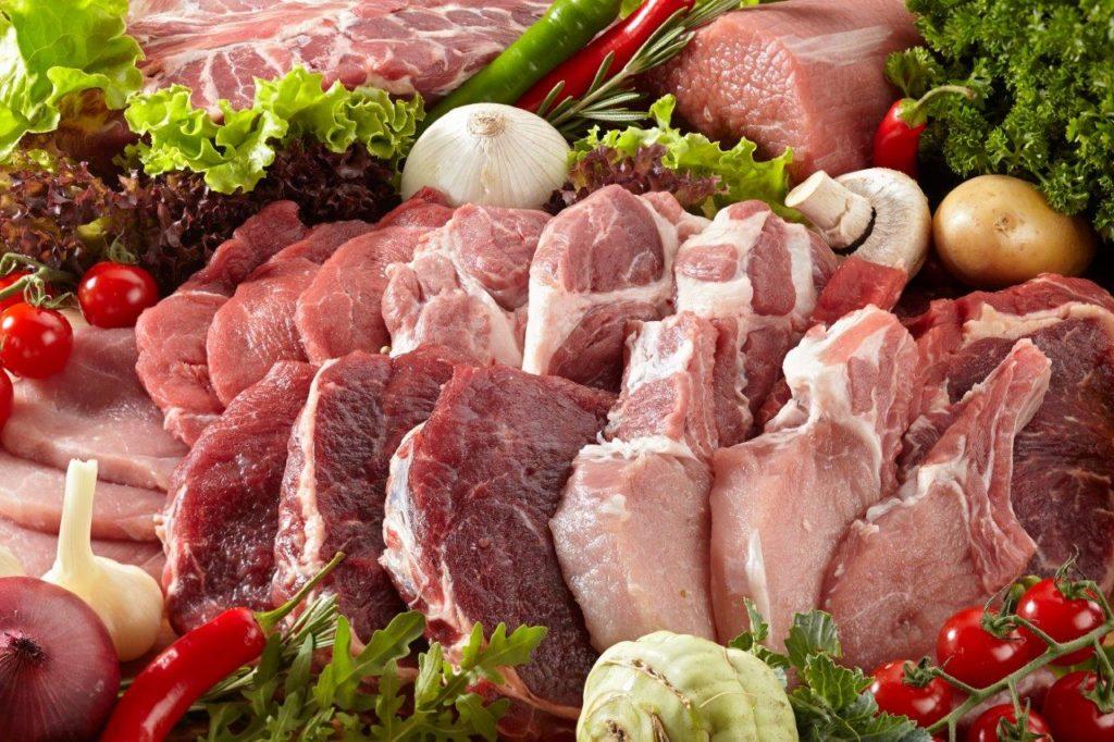 Какое мясо можно есть при диете