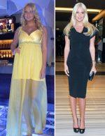 Как похудела виктория лопырева – Как похудела Виктория Лопырева: диета, меню, звездные хитрости | Комментарии