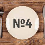 Меню 4 диеты – что можно, что нельзя, таблица. Меню на неделю с рецептами, как готовить, подробно для детей и взрослых