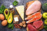 Меню на неделю низкоуглеводной диеты – Низкоуглеводная диета меню на неделю, гипоуглеводные продукты для похудения для женщин